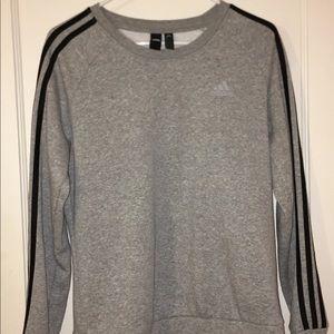 Size M Men's Adidas Sweatshirt